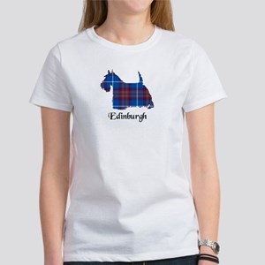 Terrier - Edinburgh dist. Women's T-Shirt