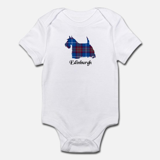 Terrier - Edinburgh dist. Infant Bodysuit