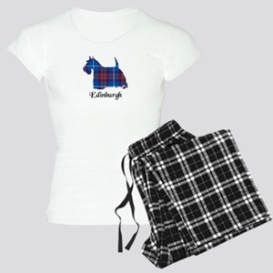 Terrier - Edinburgh dist. Women's Light Pajamas