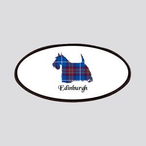 Terrier - Edinburgh dist. Patches