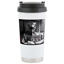 The Music Box Travel Mug