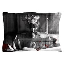 The Music Box Pillow Case