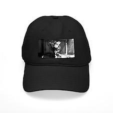 The Music Box Baseball Hat