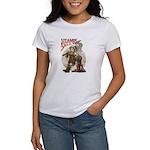 Steamin' Sally T-Shirt 1