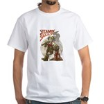 Steamin' Sally T-Shirt