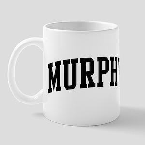 MURPHY (curve-black) Mug