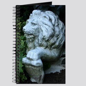Garden Lion Journal