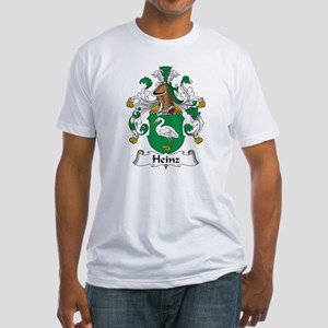 Heinz Fitted T-Shirt