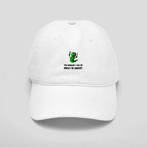 Hangry Monster Baseball Cap