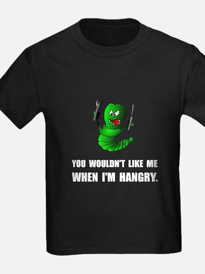 Hangry Monster T-Shirt