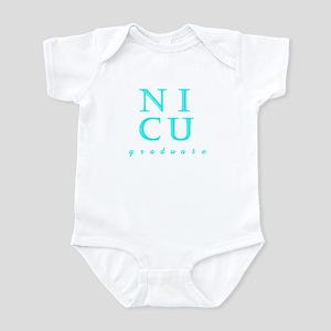 NICU graduate Infant Bodysuit