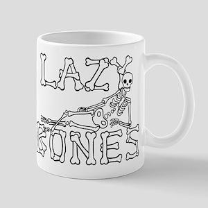 Lazy Bones Mugs
