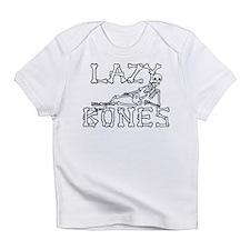 Lazy Bones Infant T-Shirt