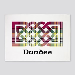 Knot - Dundee dist. 5'x7'Area Rug