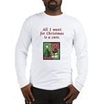 Holiday Cure Long Sleeve T-Shirt