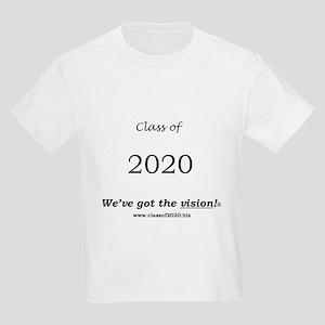 """Kids """"2020"""" Light T-Shirt"""