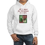 Holiday Cure Hooded Sweatshirt