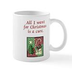 Holiday Cure Mug