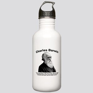 Darwin: Evolved Stainless Water Bottle 1.0L