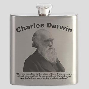 Darwin: Evolved Flask