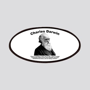 Darwin: Evolved Patches