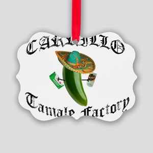 CARILLO light Ornament