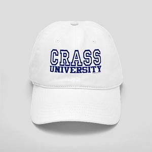 CRASS University Cap