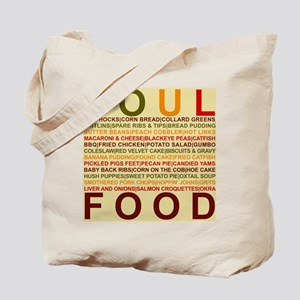 Soul_Food_All Tote Bag