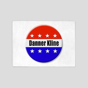 Danner Kline 5'x7'Area Rug