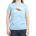 Scuba Monkey Women's Light T-Shirt