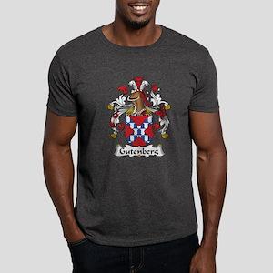 Gutenberg Dark T-Shirt