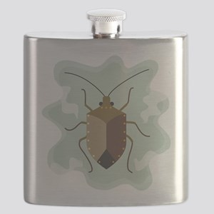 Stinkbug Flask