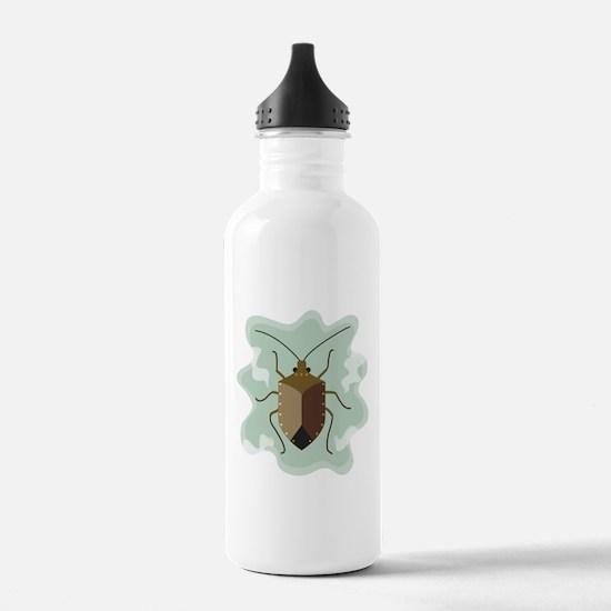 Stinkbug Water Bottle
