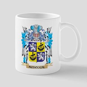 Mcdougal Coat of Arms - Family Crest Mugs