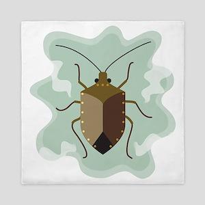 Stinkbug Queen Duvet