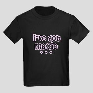 I've got moxie Kids Dark T-Shirt
