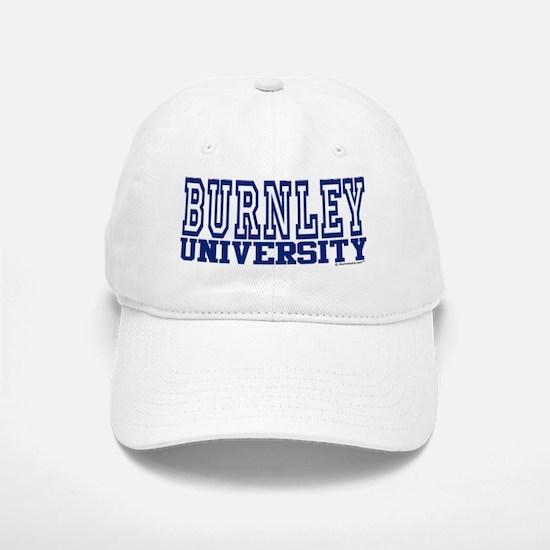 BURNLEY University Baseball Baseball Cap
