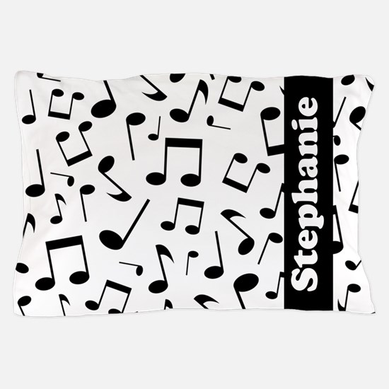 Music Band Choir Custom Pillow Case