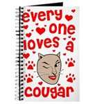 Everyone Loves a Cougar Journal