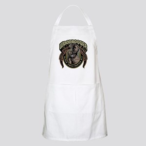 Woodbooger Black Sweetwater Ale Apron