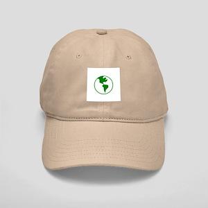 Green Earth Cap