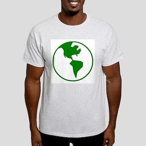 Green Earth Light T-Shirt