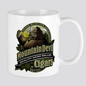 Mountain Devil Cigars Mugs