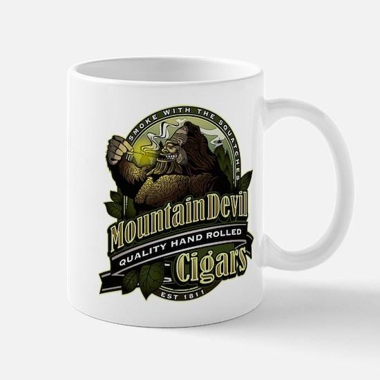 Mountain Devil Cigars Mugs