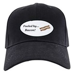 Fueled by Bacon Black Cap