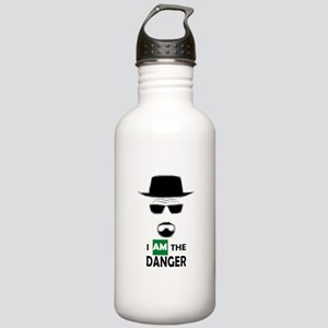 I Am The Danger Stainless Water Bottle 1.0l