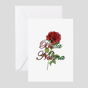 Bella Nonna Greeting Cards (Pk of 10)