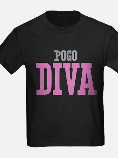 Pogo DIVA T-Shirt