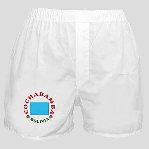 Cochabamba Boxer Shorts