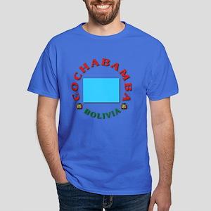 Cochabamba Dark T-Shirt